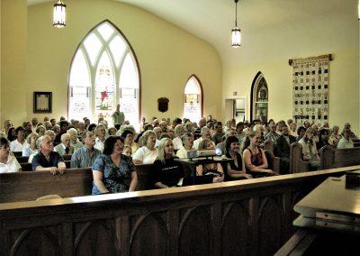 2009 Church History Day