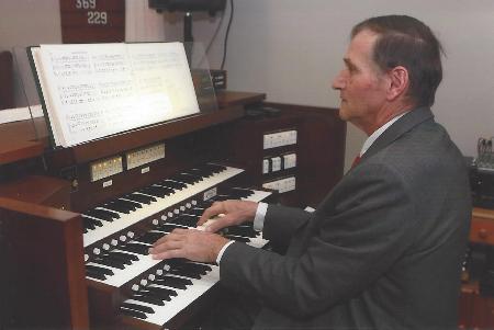 Vince Lobaugh