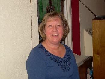 Debbie Drobenak - Organist