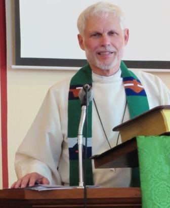 David Clark - Pastor